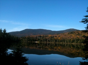 Kinsmans from Lonesome Lake