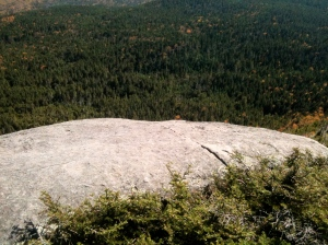 North Kinsman Ledge