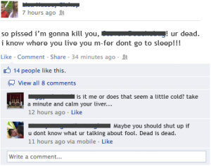 11-things-to-never-post-facebook-death-threat