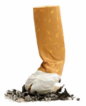 The False Equivalency of Smoking