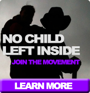No Child Left Inside | Mass DCR
